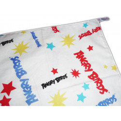 Canteen towel ANGRY BIRDS