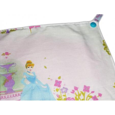Canteen towel PRINCESSES