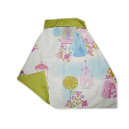 XXL pressure canteen towel PRINCESSES