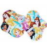 2 PRINCESS washable panty pads