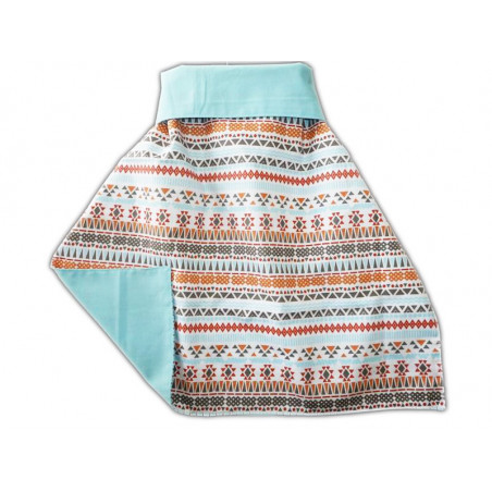 XXL canteen towel with pressure TEKO