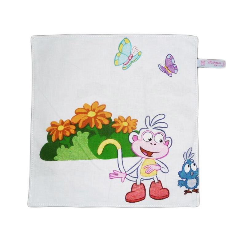 Asciugamano per mensa DORA L'ESPLORATORE
