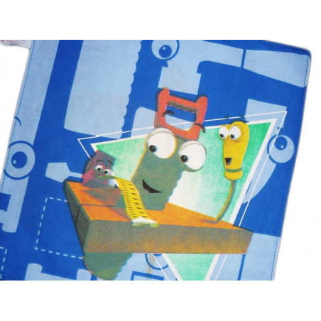 Canteen towel HANDY MANNY