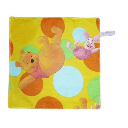 Canteen towel WINNIE THE POOH