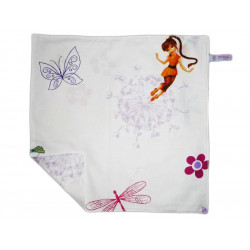 Serviette de cantine FAIRIES