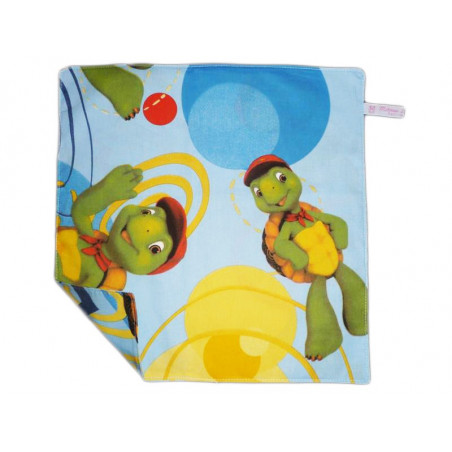 Canteen towel FRANKLIN TURTLE