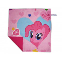 Canteen towel MY LITTLE PONY (Pinkie Pie)