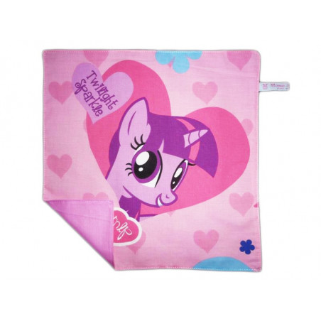 Canteen towel MY LITTLE PONY (Twilight Sparkles)