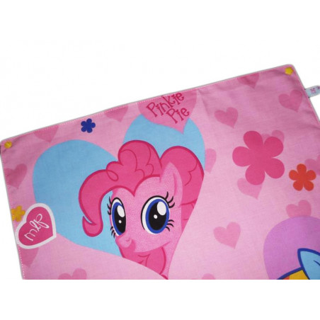 XXL canteen towel with pressure MY LITTLE PONY