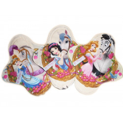 PRINCESS washable panty liner (22 cm)