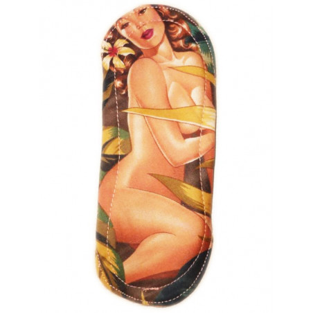 PIN-UP forro panty lavable (22 cm)