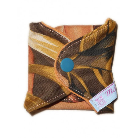 PIN-UP washable panty liner (22 cm)