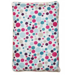 Dry hot water bottle MELO cherry cores