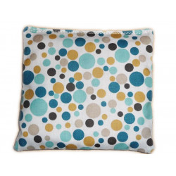 Dry hot water bottle cherry stones TRIGA