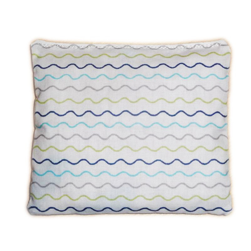 Dry hot water bottle cherry stones WAVES