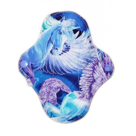 UNICORNS washable panty liner (17 cm)