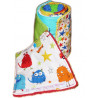 Washable toilet paper FUNNY MONSTERS (children)