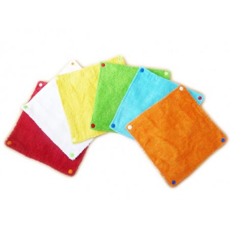 Handtuch waschbar LUSTIGE DINOSAURIER