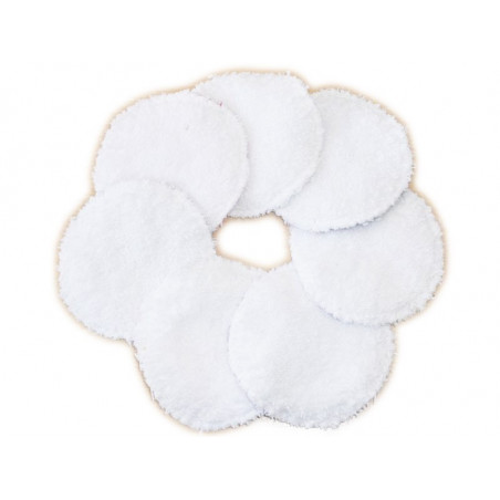 7 Dischi detergenti lavabili LA MARINA