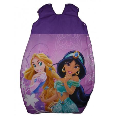 Turbulette - sleeping bag PRINCESSES