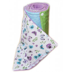 Washable paper towel LAVENDER