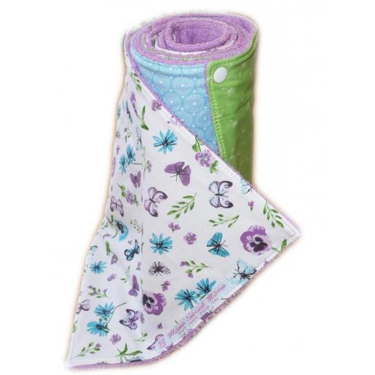 Asciugamano LAVANDA lavabile