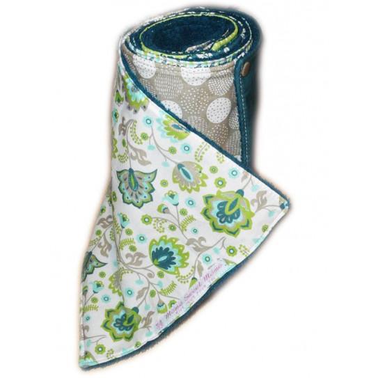 Handtuch waschbar GREEN