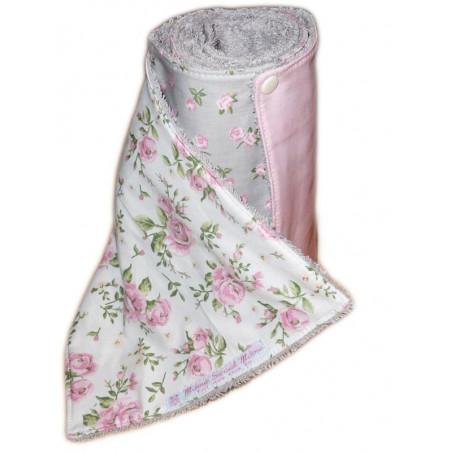 ROSAS toalla lavable