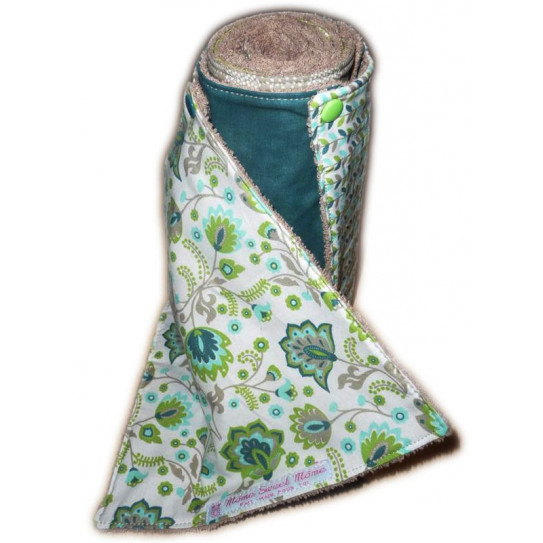 GREEN toalla lavable