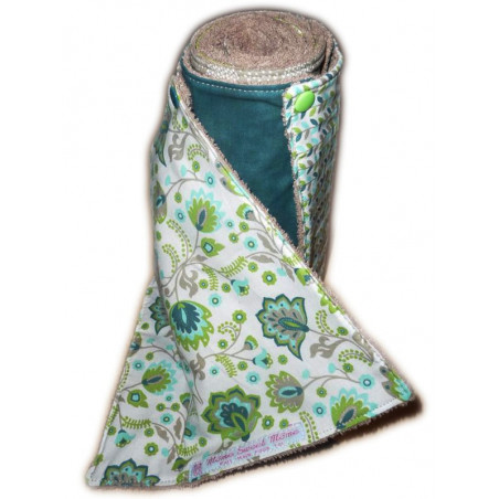 Washable paper towel GREEN