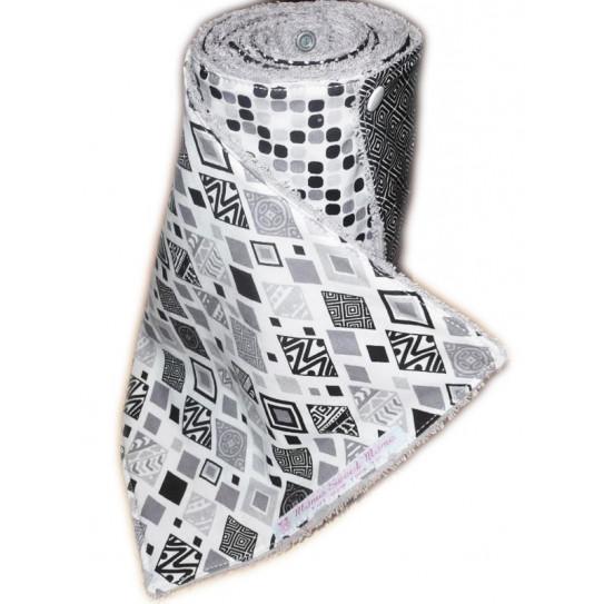 Asciugamano GRAPHIC lavabile