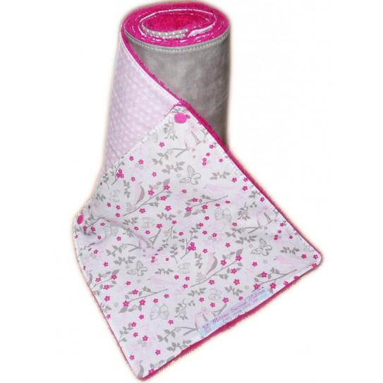 Asciugamano FARFALLE lavabile