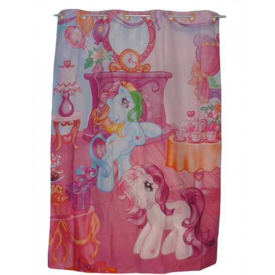 Rideau niño My Little Pony