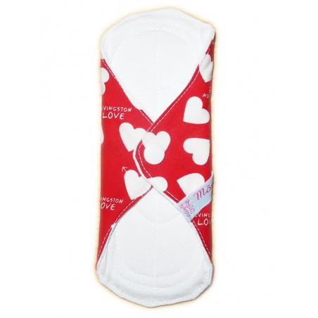 LOVE washable panty liner (17 cm)
