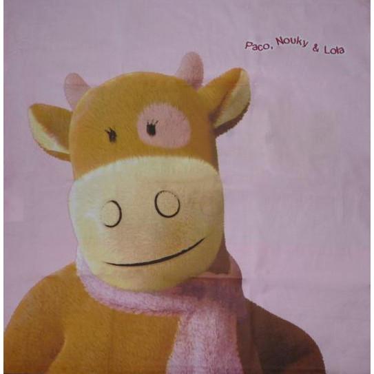 Pillowcase LOLA (NOUKIE ES)