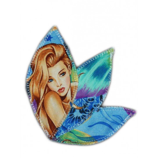 MERMAID washable interlabial pad (pack of 3)