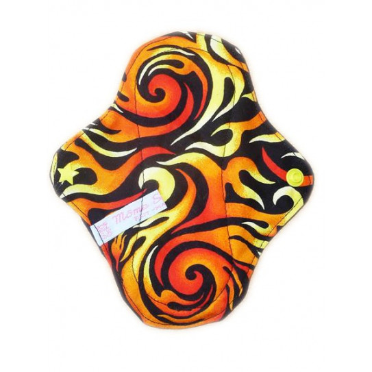 FUEGO forro panty lavable (17 cm)