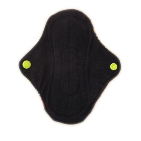 FEUER waschbare Slipeinlage (17 cm)