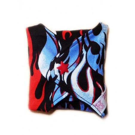 FLAMMEN waschbare Slipeinlage (22 cm)