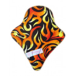 FIRE Washable string protector (17 cm)