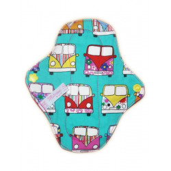 HIPPY washable panty liner (17 cm)