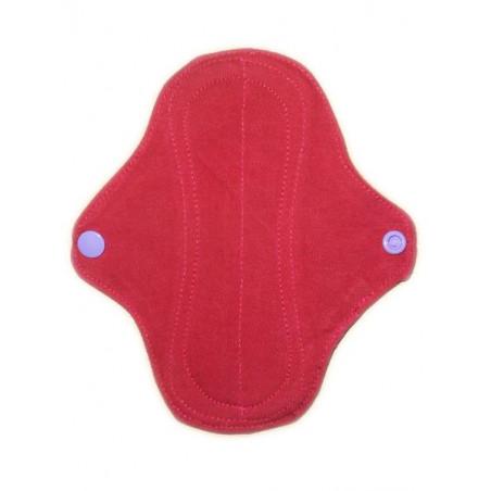 ZIG ZAG washable panty liner (17 cm)