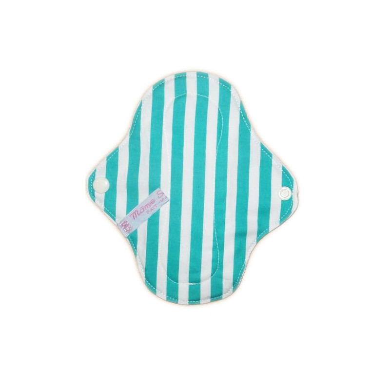 Protège-slip lavable STRIPED (17 cm)