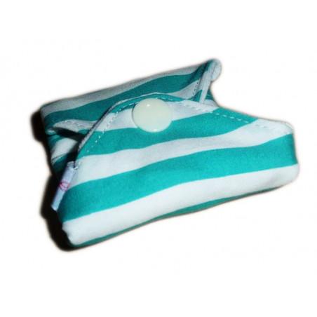 RAYADO forro panty lavable (17 cm)