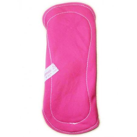 PINK washable panty liner (17 cm)