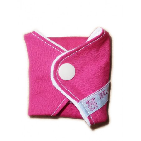 PINK waschbare Slipeinlage (17 cm)