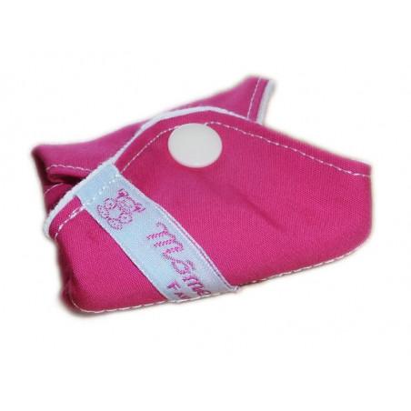 Protège-slip lavable PINK (17 cm)