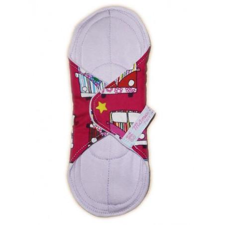 Protège-slip lavable HIPPIE (22 cm)