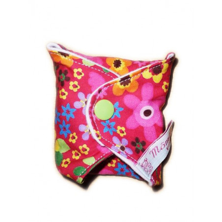 JARDÍN forro panty lavable (22 cm)
