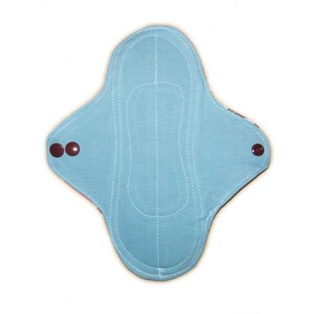 Protège-slip lavable ZIG ZAG (22 cm)